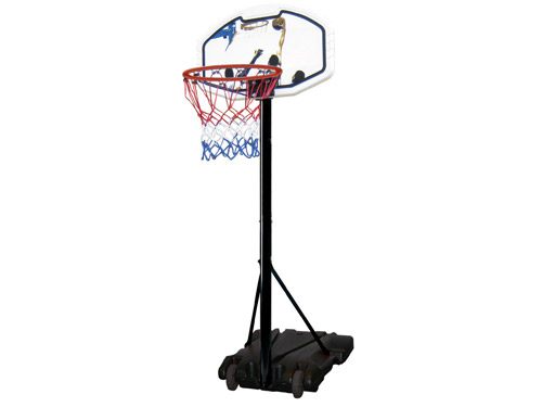 BASKETBALL SET JUNIOR (2.05m)