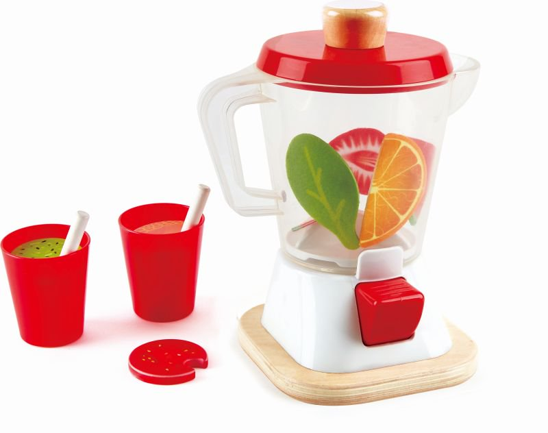 HAPE PLAYFULLY DELICIOUS ΞΥΛ.ΣΕΤ ΜΙΞΕΡ SMOOTHIE