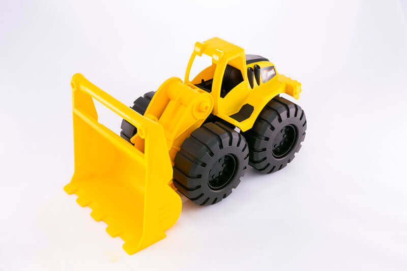 RHINO CONSTRUCTION BUILDING MACHINES - 4 ASSTD