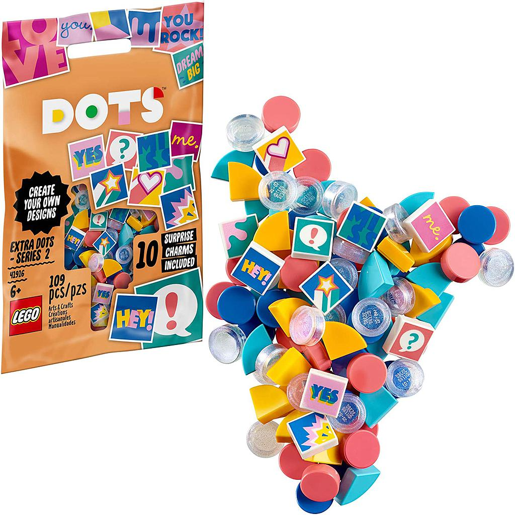 LEGO DOTS EXTRA DOTS-SERIES 2 41916